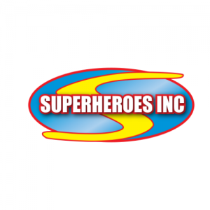 Superheroes Inc with Angel's Teepee Parties, Sydney